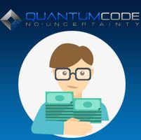 Quantum Code – Increase your income significantly! http://www.tradingsystems24.com/quantum-code/   For the first time in history the underground secret society responsible of turning over 384 average Joes into INSTANT millionaires is now opening up his doors again! For FREE. Yes, FREE. You can become a Millionaire too in as little as 6 months from now, no catch! Quantum Code is really amazing system!  Take a serious look at this right away. All you need is Quantum Code! Visit Website Now!