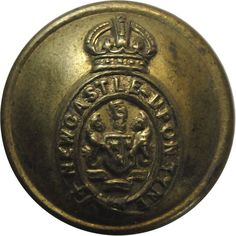 Police Badges, Police Uniforms, Alnwick Castle, Buttons For Sale, Merchant Navy, Kings Crown, Commonwealth, Newcastle, Buttons