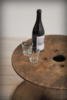 Haspeltafel. Kopen? Mail naar info@mapienter.nl! Table, Diy, Collection, Furniture, Home Decor, Get Tan, Decoration Home, Bricolage, Room Decor