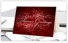 Greeting cards show your customers you care about them.