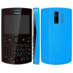 Ensaio Nokia Asha 205 Dual Sim