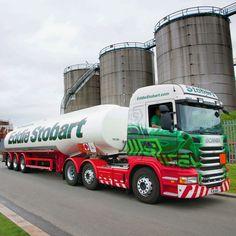Scania Tanker Cool Trucks, Big Trucks, Eddie Stobart Trucks, Transport Companies, Volvo Trucks, Vintage Trucks, Classic Trucks, Rigs, Transportation