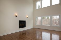 We love this bright and beautiful move-in ready Dublin plan with views of a 1.6 acre wooded lot.