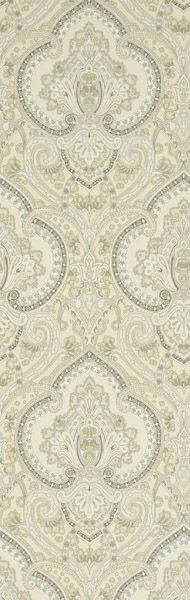 Designers Guild - Fabrics & Wallpaper Collections, Furniture, Bed and Bath, Paint, and Luxury Home Accessories-- Paisley