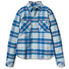 Carhartt//W' L/S Alton Shirt