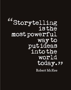 Every so often, we like to feature memorable quotes about storytelling. We created the quotes using a tool called Storytelling Quotes, Memoir Writing, Word Up, Screenwriting, Positive Mindset, Spiritual Growth, Writing Inspiration, How To Memorize Things, Inspirational Quotes
