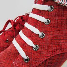 Cheap 12 unids/set 2016 nuevo diseño cordones plana bloqueo perezoso no atar cordones de los zapatos cordones de los zapatos de silicona elástica todas las zapatillas de deporte fit correa N000, Compro Calidad Cordones de los zapatos directamente de los surtidores de China: segundogeneraciónSistema de lazadaNOTA 1:Dut a la diferencia de la exhibición de computadoras, los colores del artículo