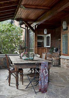 An Edwardian villa i
