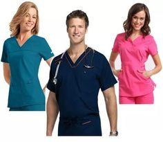 kit imprimible moldes uniformes médicos enfermeras odontolgo