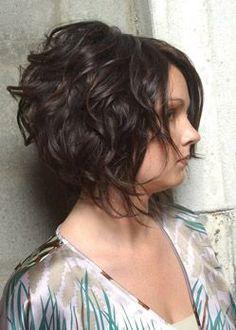 Sassy Asymmetrical cut