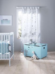 cortina para beb con gatito tema gatitos habitacin infantil