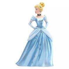 Cinderella Couture de Force Figurine | shopDisney