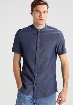 Burton Menswear London Skjorte - blu - Zalando.no