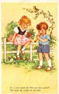 Kinderkaart 11