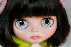 Eyechips für Blythe (EE12)