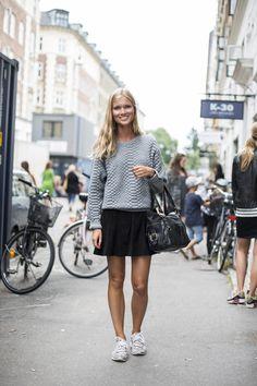 #sporty #fashion #moda #trend #tendência #sneakers #estilo