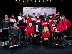 Sotchi 2014, Canada, Bigbang, Olympics, Christmas Sweaters, Fashion, Olympic Games, Outfits, Moda