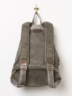 Bed Stu Missoula Backpack at Free People Clothing Boutique