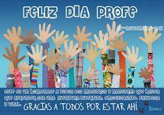 Actividades para Educación Infantil: mis cartelitos
