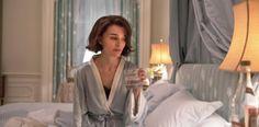Natalie Portman explora los misterios de Jackie Kennedy....