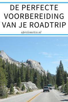 In deze blog geef ik je al mijn tips voor een perfecte voorbereiding van je roadtrip. Enjoy!