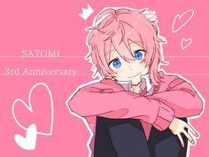 Chibi Boy, Anime Chibi, Anime Art, Cool Anime Guys, Cute Anime Boy, Anime Boys, Manga Boy, Kokoro, Noragami