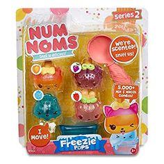 Lol Dolls, Barbie Dolls, Baby Barbie, Barbie Clothes, Num Noms Series 2, Toys For Girls, Kids Toys, Num Noms Toys, Monster High Birthday
