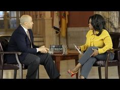 Exclusive: Mayor Cory Booker on Newark's Changes - Oprah's Next Chapter