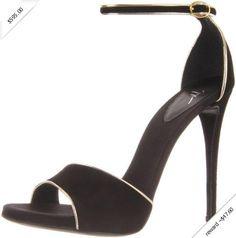 Giuseppe Zanotti Women's I20132 Ankle-Strap Sandal