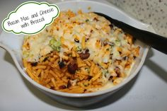 Cheese it up with Bacon Mac and Cheese and Kraft Coupons! - * #PackedWithSavings #shop #cbias