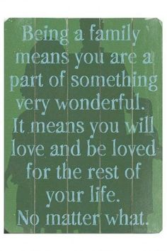 quotes about family - Google Search