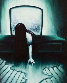 The Ring The Ring 2002, The Ring Two, The Ring Series, Horror Films, Bad Timing, Scary Movies, Right Now, Good Old, The Past