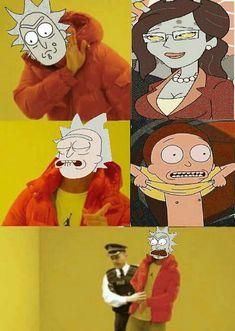 fuck you if you're a anti- fuck you if you're a ant.- fuck you if you're a anti- fuck you if you're a anti fuck you if you& fuck you if you're a anti- fuck you if you're a anti fuck you if you're a anti - - Rick And Morty Image, Rick And Morty Comic, Rick And Morty Poster, Ricky Y Morty, Steven Universe Lapidot, Rick And Morty Characters, Graffiti Cartoons, Cartoon Pics, Funny Relatable Memes