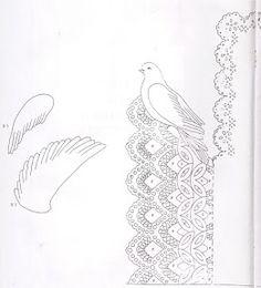 Oiseaux Pergamano - Nerina D - Picasa Web Albums