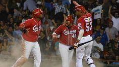 #LBPRC: Criollos de Caguas se coronan campeones en Puerto Rico