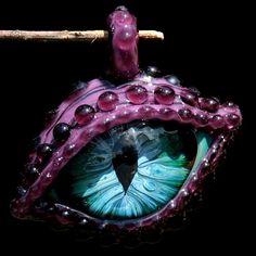 Flawless Dragon Eye