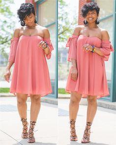Curvy Girl Fashion, Look Fashion, Plus Size Fashion, Womens Fashion, Pretty Outfits, Chic Outfits, Spring Summer Fashion, Spring Outfits, Cute Dresses