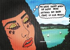 This is one of the first comics I made & one of my favorites. Inspired by Balaton in Hungary & holiday I spent there in 2016 and by… Hungary, The One, Inspired, My Favorite Things, Comics, Happy, Holiday, Movie Posters, Inspiration
