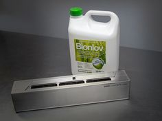 Quemador Bioetanol Long 400 by Shioconcept Cleaning