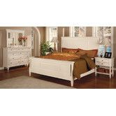 Found it at Wayfair - Tuxedo Park Panel Bedroom Collection