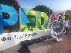 Inauguran parador fotográfico en Pedasí