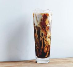 Meet the Rosemary Iced Latte, Your New Favorite Way to Drink Coffee