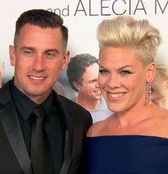Pink und Carey Hart (c) billiondollarhotel