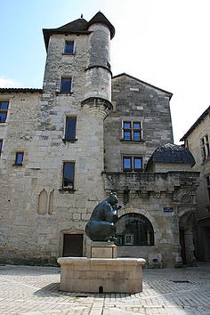 Périgueux. Dordogne. Aquitaine Limousin, La Dordogne, Saint Louis, Photos Voyages, Jolie Photo, Travel Bugs, Medieval, Road Trip, Monuments