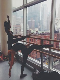 Alvin Ailey dance school #alvinailey #newyork