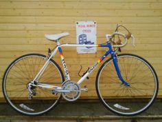 MENS ROAD RACE BIKE BICYCLE RALEIGH   eBay