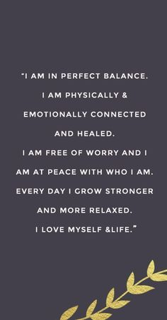 One day at a time, I am learning, and taking the steps that are necessary to make this statement my reality. #eatingdisorderrecovery