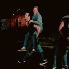 The outsiders   Tumblr