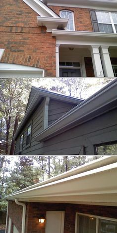 Choose this home renovation company if you need seamless gutter installation services. Their home repair contractors are licensed for your protection. Check out their free estimates now.