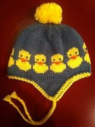 Image result for free fair isle beanie knitting pattern